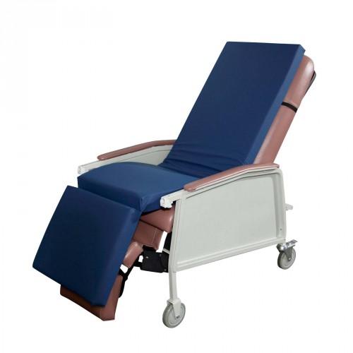 Sierra Gel Geri Chair Overlay