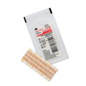 3M Steri-Strip Blend Tone Skin Closures Non Reinforced, Tan, 1/8, 1/4, 1/2 inch