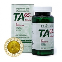 TA-65 Cell Rejuvenation Nutritional Supplement
