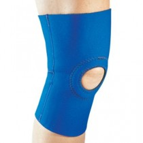 PROCARE Knee Support with Open, Reinforced Patella