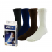 Jobst SensiFoot Unisex Knee High Diabetic Mild Compression Socks 8-15 mmHg
