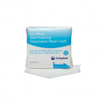 Coloplast Bedside-Care EasiCleanse Bath Cloths