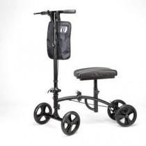 Steel Steerable Knee Scooter