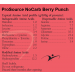 ProSource NoCarb Berry Amino Acid