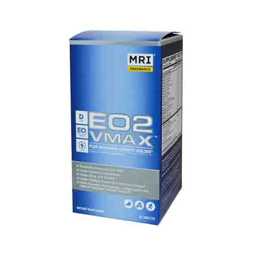 Eo2 VMax Energy Supplement