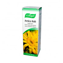 A Vogel Arnica Rub
