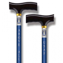 Air Force Cane