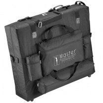 Universal Wheeled Carrying Case with 4 Pockets