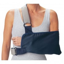 PROCARE Shoulder Immobilizer with Foam Straps