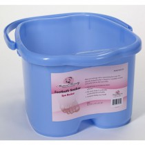 Footbath Soaker Spa Bucket