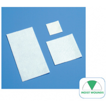 Multipad Non-Adherent Absorbent Dressing