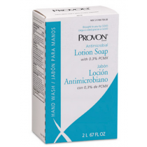 Provon Antimicrobial Lotion Soap