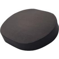Super Compressed High Density Foam Ring Cushion, Precision Cut