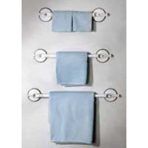 Adjustable Length Suction Cup Grab Bar