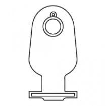 Coloplast Drainable Pouch 2 Piece Midi