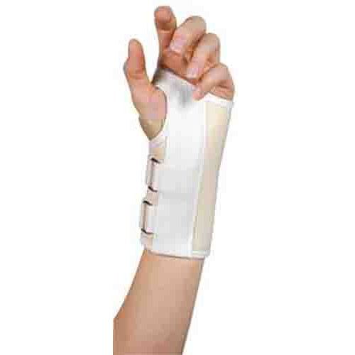 Deluxe Leader Carpal Tunnel Wrist Support