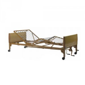 Invacare 5307IVC Manual Hospital Bed