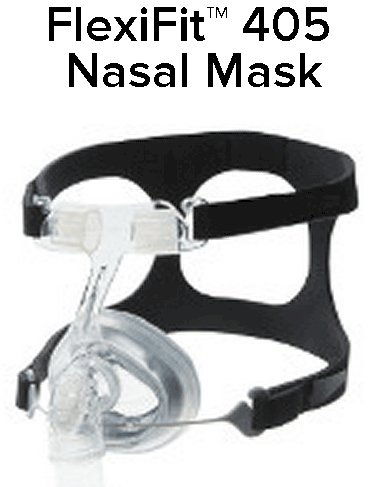 Flexifit Nasal Mask Buy Flexifit 405 Flexifit 406