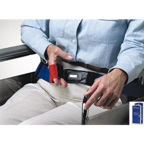 E-Z Release Belt Alarm System by Skil-Care