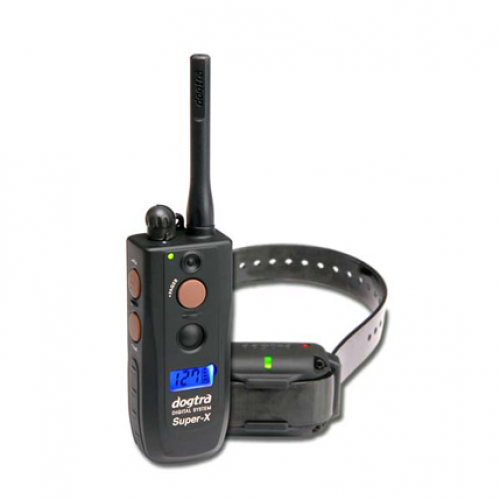 Dogtra Super X Remote Trainer