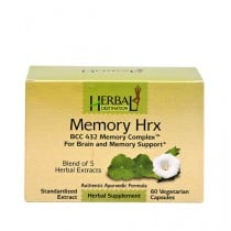 Herbal Destination Memory Hrx Herbal Supplement