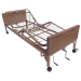 Manual Hospital Bed by Drive