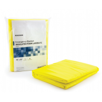 McKesson Emergency Rescue Blanket