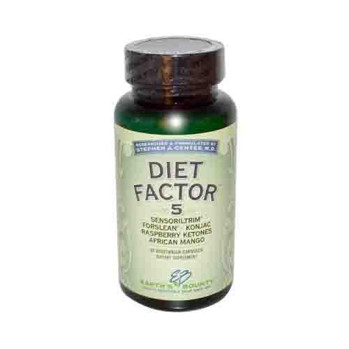Diet Factor 5