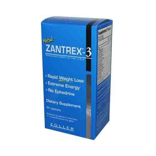 Zantrex-3 Diet Aid