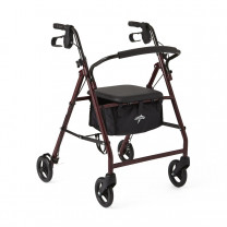 MedLine Basic Steel Rollators
