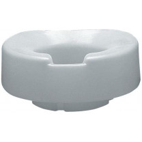 Maddak Standard Raised Toilet Seat