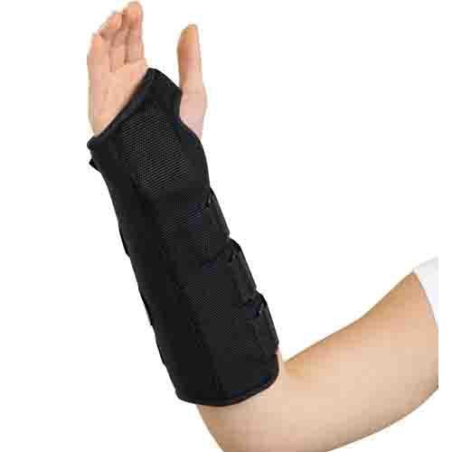Universal Wrist and Forearm Splint