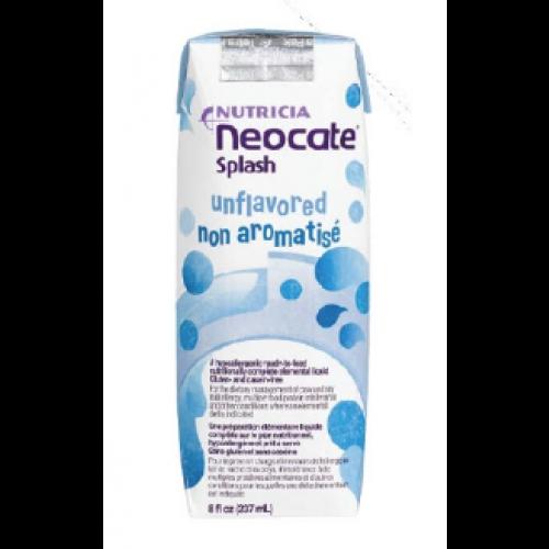 Nutricia Neocate Splash Liquid Amino