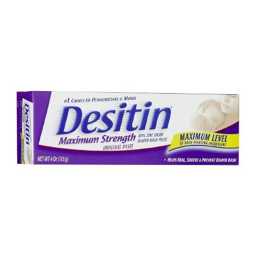 Desitin Maximum Strength Ointment