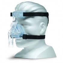 ComfortFusion Mask with Headgear