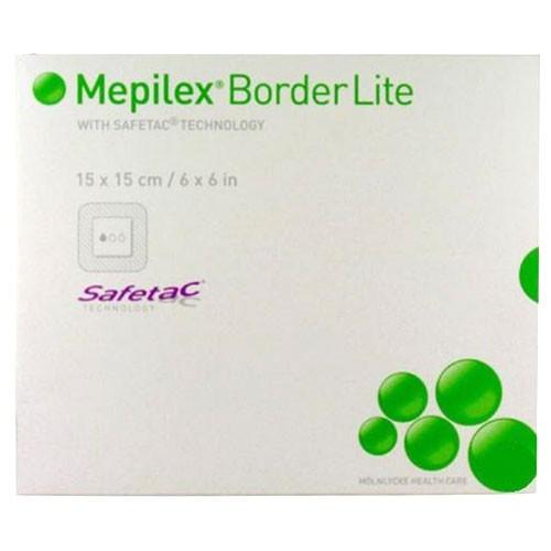 Molnlycke Mepilex 281500 Border Lite