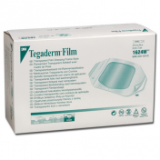Tegaderm Film 1624W  2-1/8 x 2-3/4 by 3M