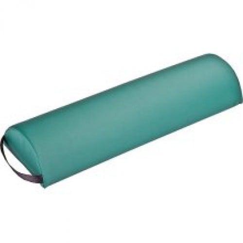 Half Round Bolster Foam Cushion by Earthlite