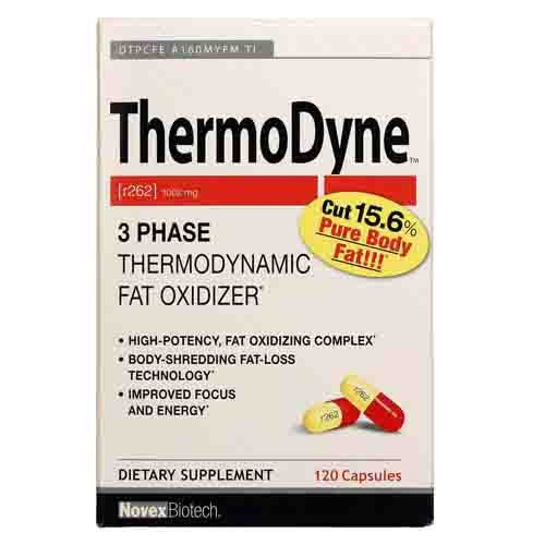 Thermodyne Diet Aid
