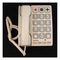 Big Button EZ Touch Phone