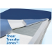 Geo-Mattress UltraMax Sheer Transfer Zones