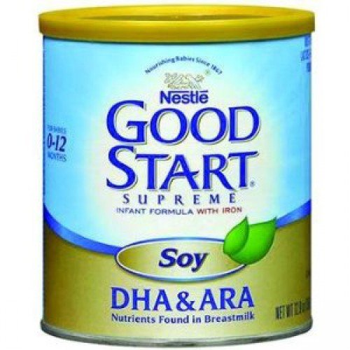 Nestle good start supreme