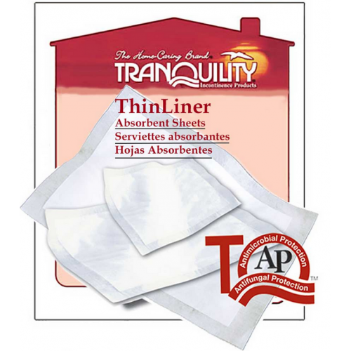 Tranquility Thinliner Pads