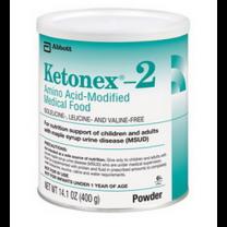 Ketonex 2 Amino Acid Modified Medical Food