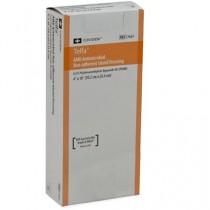 TELFA AMD 7666 | 4 x 8 Inch Island Dressing, 2 x 6 Inch Pad by Covidien