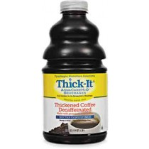 Thick-It® AquaCare® H2O Thickened Coffee Decaffeinated