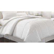 Hollander Sleep Products Sleep Safe Anti-Microbial Comforter