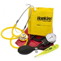 Isolation Vital Signs Kit