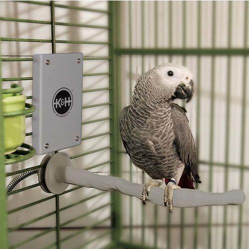 K and H Pet Products Snuggle Up Bird Warmer