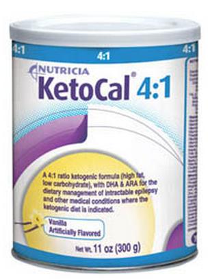 Ketogenic Diet Infant Formula | KetogenicDietPDF.Com